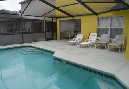Villa in Bridgewater Crossing, Florida