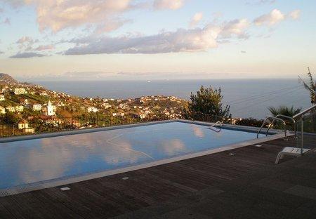 Villa in Levada das Adegas, Madeira