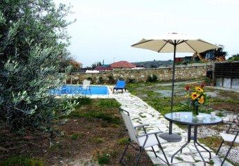 House in Tokhni, Cyprus
