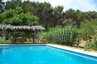 Villa in Llucmajor, Majorca: private pool
