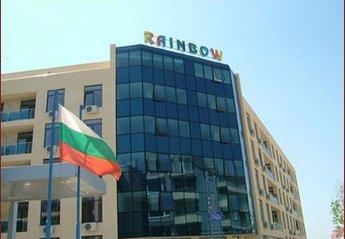 Apartment in Stariya Vuzel, Bulgaria: Rainbow 1