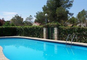 Villa in Ca na Lloreta, Majorca: private pool