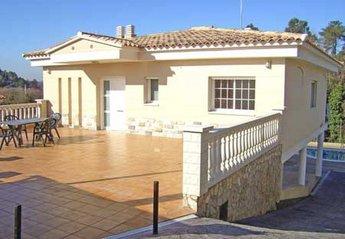 Villa in Aiguaviva Parc, Spain