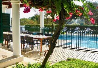 Villa in Vale da Azinheira, Algarve