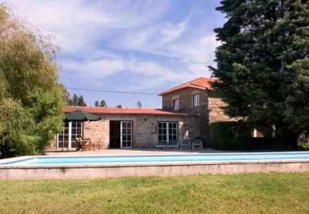 Villa in Aldeia, Portugal: The Villa