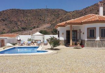 Villa in Arboleas, Spain