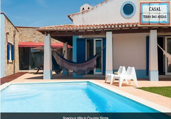 Villa in Areias, Lisbon Metropolitan Area: swimming pool