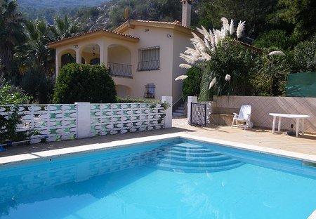 Villa in Puig-Mola, Spain