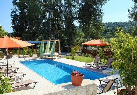 Villa in Goudi, Cyprus