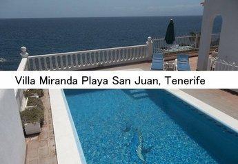 Villa in Playa de San Juan, Tenerife