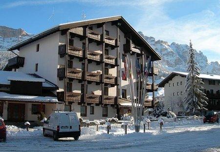 Apartment in La Villa Stern, Italy: Frontal view