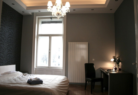 Apartment in Old Town (Stari Grad), Serbia