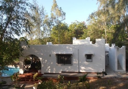 Villa in Kilifi Creek, Kenya
