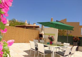 Villa in Santa Eulalia, Algarve