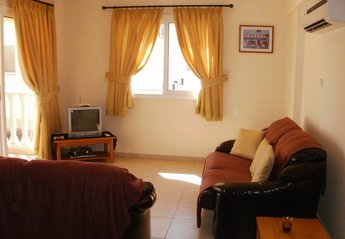 Apartment in Kapparis, Cyprus