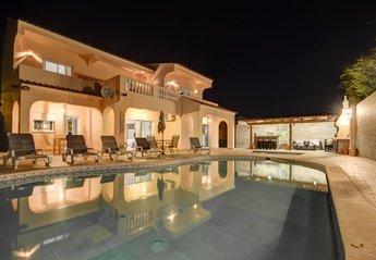 Villa in Terras Ruivas, Algarve