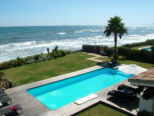 Villa To Rent In Marbesa Spain With Private Pool 90491