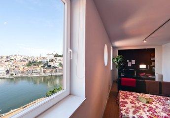 Apartment in Santa Marinha (Vila Nova de Gaia), Portugal