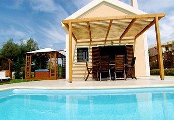 Villa in Svoronata, Kefalonia