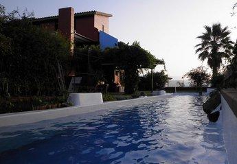 Villa in Urbanización Nortesol, Tenerife