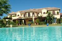 Villa in Estepona, Spain