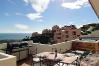 Penthouse_apartment in Sitio de Calahonda, Spain: Terrace