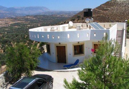 Villa in Tympáki, Crete