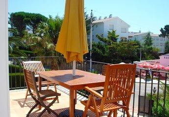 Apartment in Calella de Palafrugell, Spain
