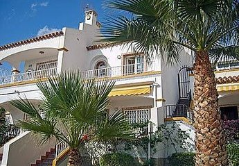Villa in Los Dolses, Spain: The House