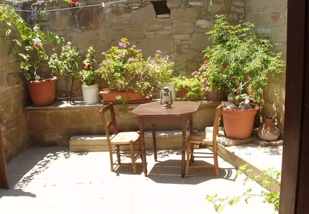 Country House in Tochni, Cyprus