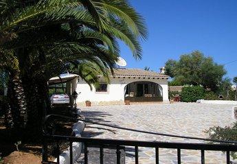 Villa in Spain, La Sabatera