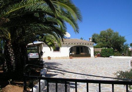 Villa in La Sabatera, Spain