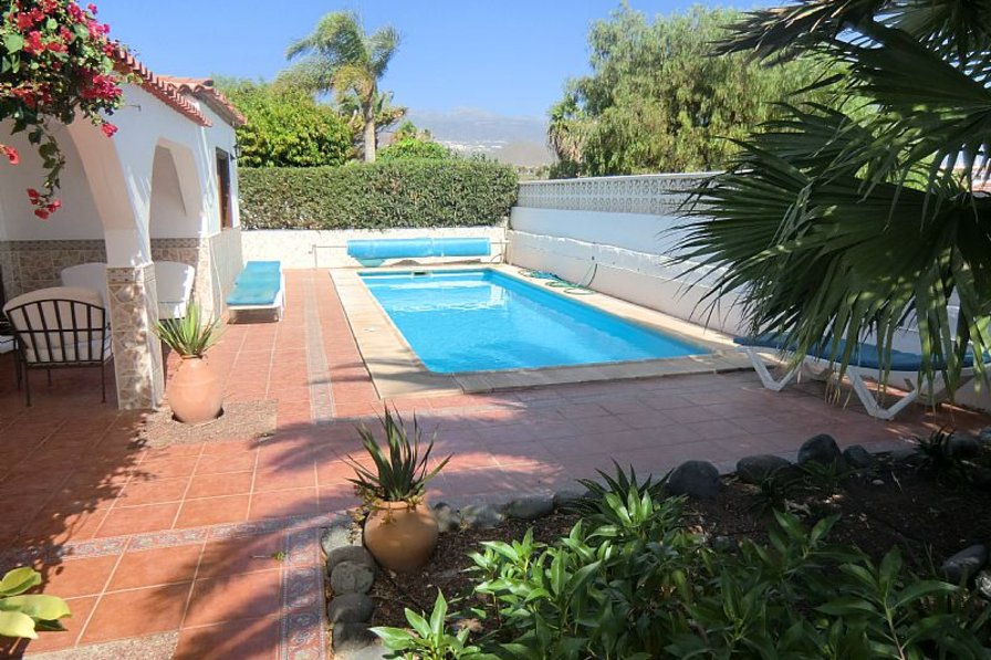 Villas To Rent Amarilla Golf Tenerife