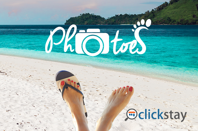 """Clickstay """"Photoes"""" Summer 2018 Challenge"""